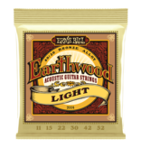 Ernie Ball Earthwood 80/20 Bronze Acoustic Guitar Strings