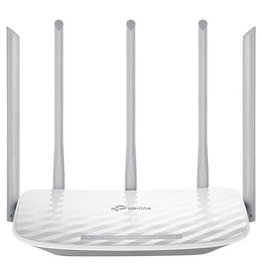 TP-Link ARCHER C60 - AC1350 Dual Band WiFi Router