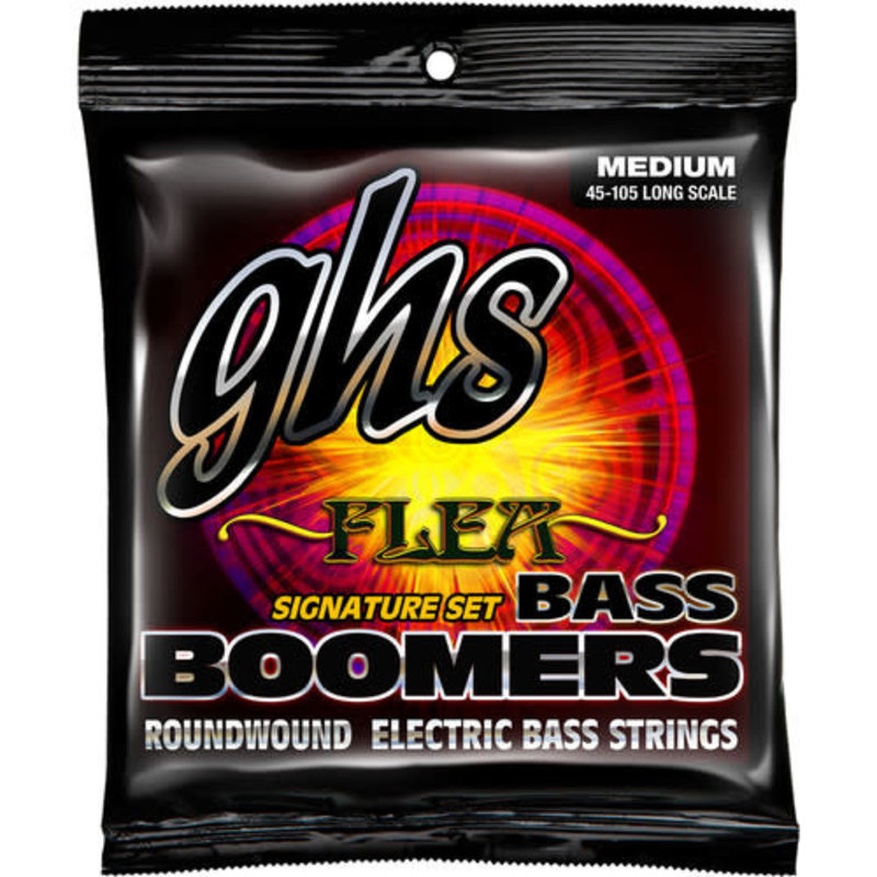 Flea Signature Bass Boomers 45-105