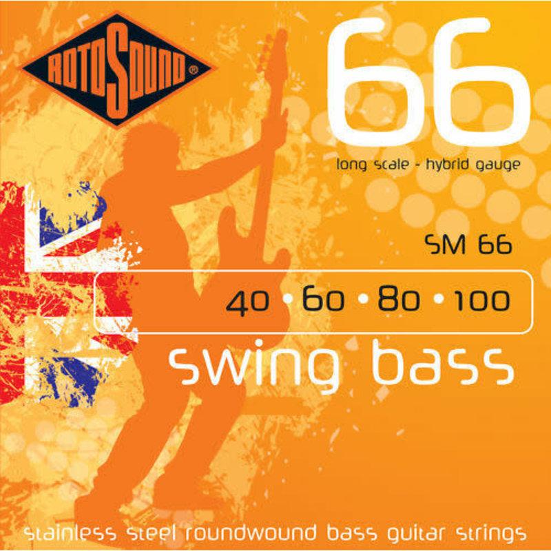 4 String Bass (40/60/80/100)