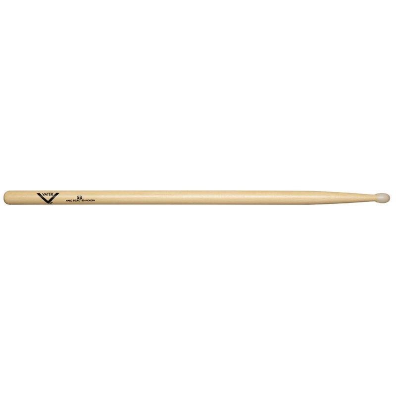 Wood Tip Hickory Drum Sticks