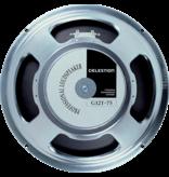 G12T-75 - Celestion 12'' Guitar Amp/Cab speaker 8-ohm