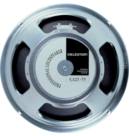 "G12T-75 - Celestion 12"" Guitar Amp/Cab speaker 8-ohm"