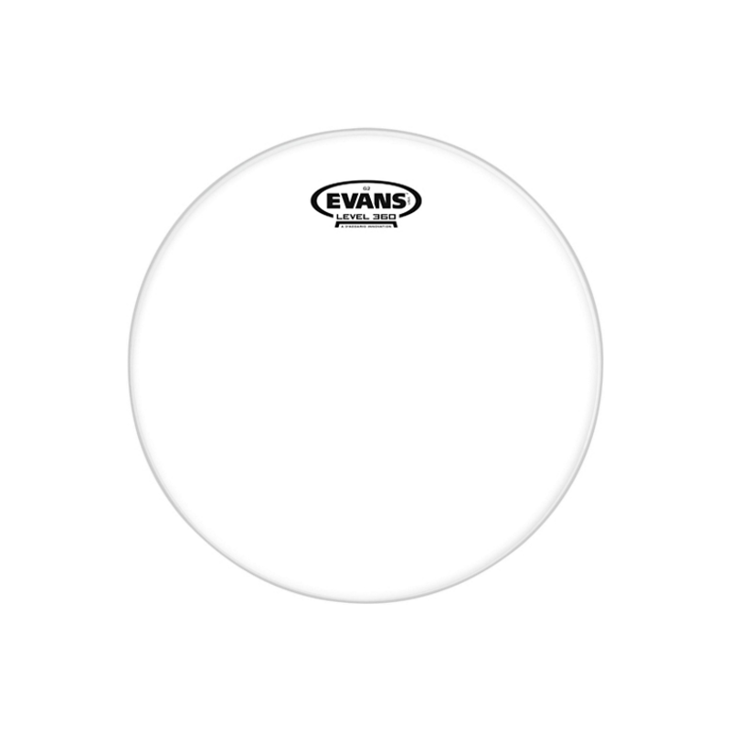 Genera G2 Clear 2-Ply Batter Drumhead