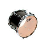 Evans Genera G2 Clear 2-Ply Batter Drumhead