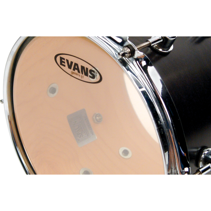 Genera G1 Clear Single-Ply Drumhead