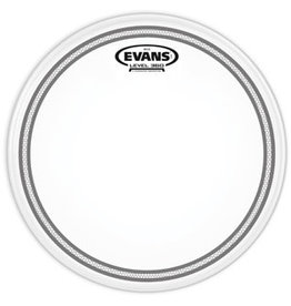 Evans EC2S Frosted Drumheads