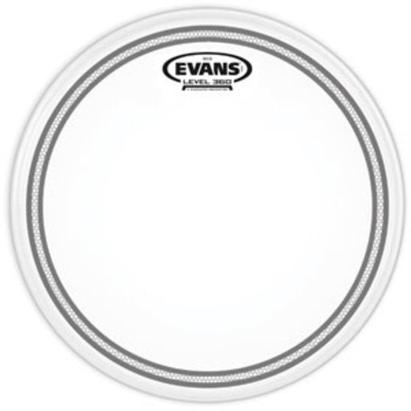 EC2S Frosted Drumhead