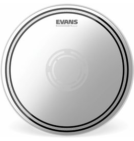 Evans EC2 Reverse Dot Coated Snare Heads