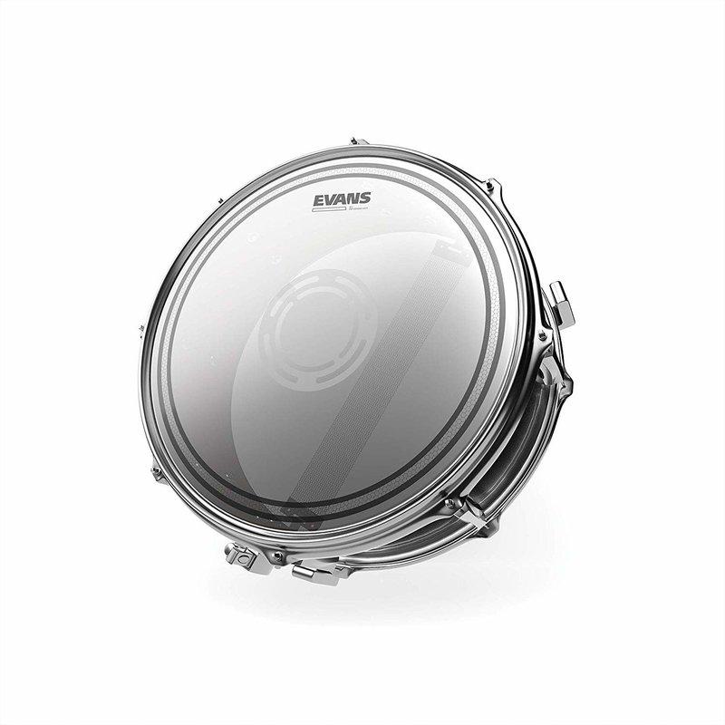 EC2 Reverse Dot Coated Snare Head