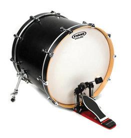 Evans 22 Inch Genera Series Bass Drumhead