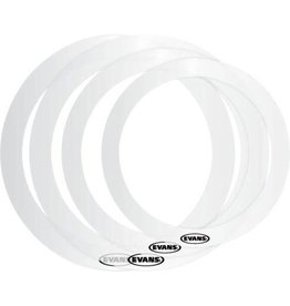 Evans ER-FUSION - E-Ring Pack 10 In.12 In.14 In.