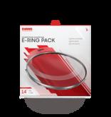 Evans E-Rings Snare Pack