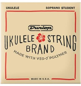 Dunlop DUQ201 - Ukulele Strings - Soprano Student
