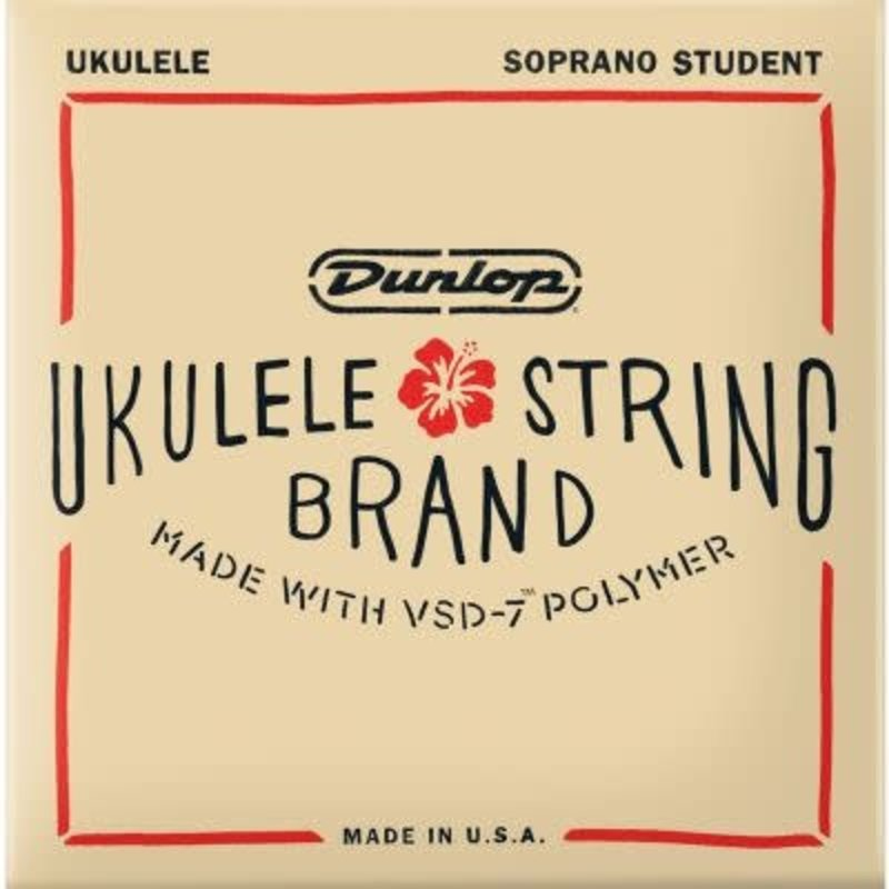 Ukulele Strings - Soprano Student