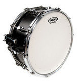 Evans 14 In. Genera Dry HD Snare Batter Double Ply Dry