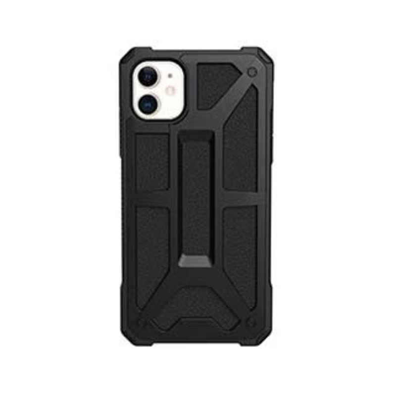 Monarch Rugged Case for iPhone 11
