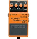 Boss Turbo Distortion Pedal