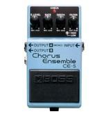 Boss Stereo Chorus Pedal
