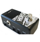 Outlaw Effects Tuner Pedal + Pedal power supply