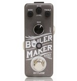 Outlaw Effects Boost pedal
