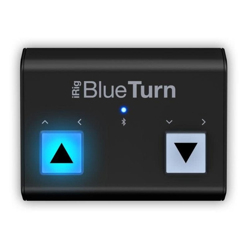 BlueTurn Backlit silent Bluetooth page turner