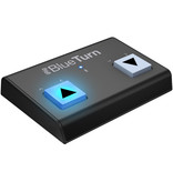 iRig BlueTurn Backlit silent Bluetooth page turner