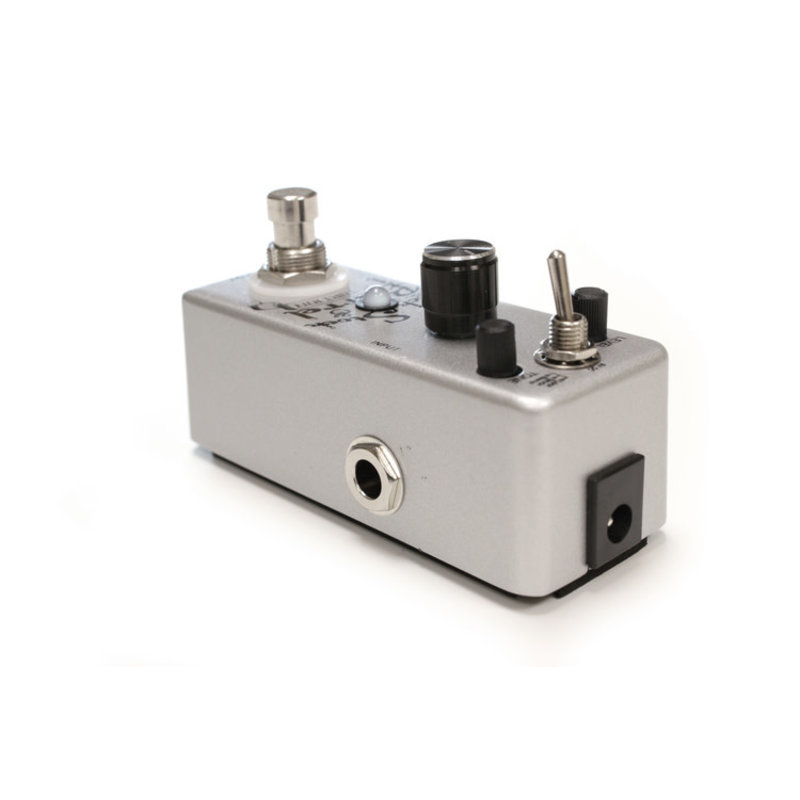 LOCK STOCK BARREL 3-mode distortion pedal