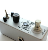 Outlaw Effects LOCK STOCK BARREL 3-mode distortion pedal