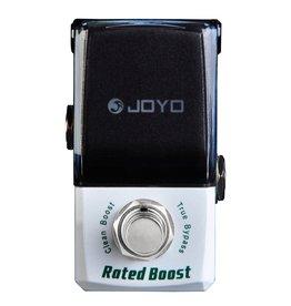 JOYO Rated Boost Clean Booster Ironman Mini Series