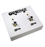 Orange FS-2 Foot Switch
