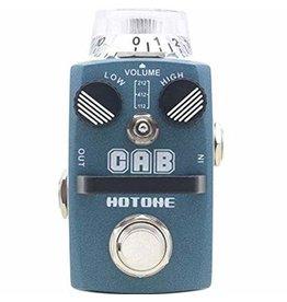 Hotone SSC1 - CAB Analog Cabinet Simulator