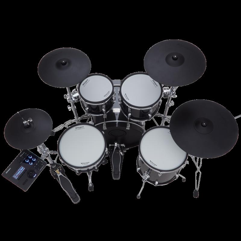V-Drum Acoustic Design 5 Series 5pc Kit