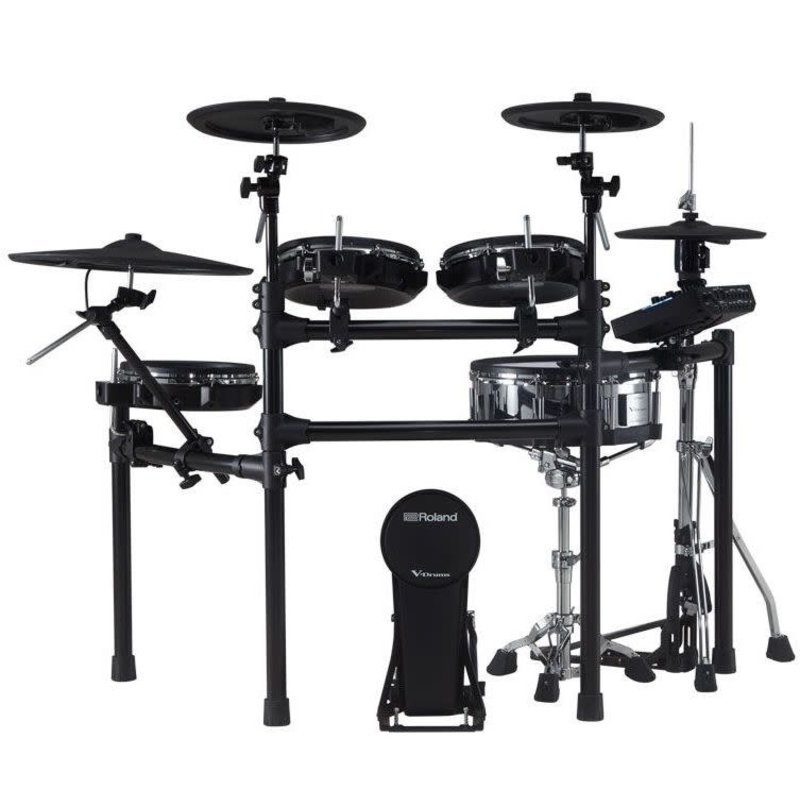 V-Drums 5pc Electronic Drum Kit