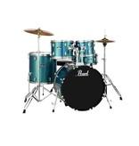 Pearl Drums RaodShow 5pc Standard Drum Kit w/ Hdwr & Cymbals