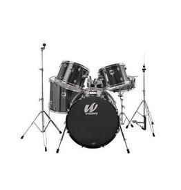 Westbury W575T 5 Peice Stage Drum Kit