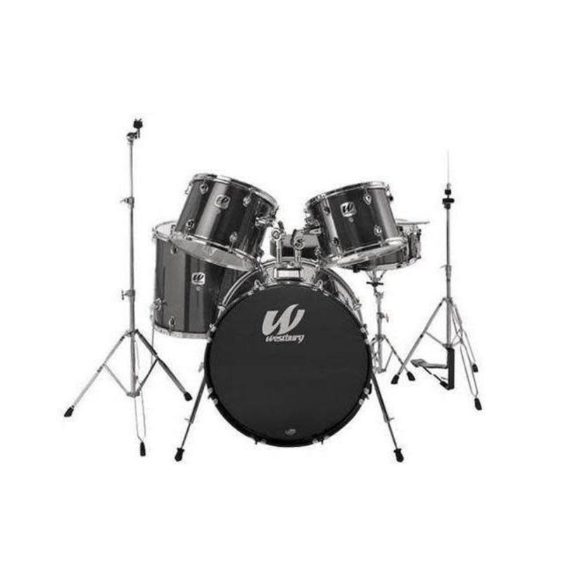 5 Peice Stage Drum Kit