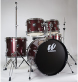 Westbury 5 Peice Stage Drum Kit