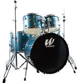 Westbury 5 Peice Stage Drum Kit