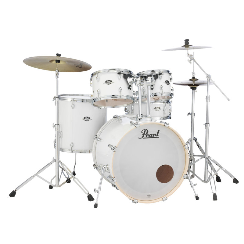 Export EXX575P 5 Piece Kit w/Hardware & Cymbals