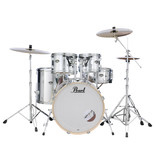 Pearl Drums Export EXX575P 5 Piece Kit w/Hardware & Cymbals