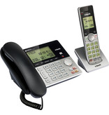 vTech Corded/Cordless Phone w/Ans (expandable)