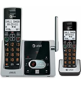 AT&T CL82213 - basic 2 Handset Cordless Phone w/Ans