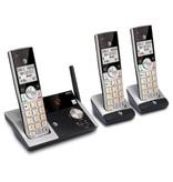 AT&T basic 3 Handset Cordless Phone w/Ans