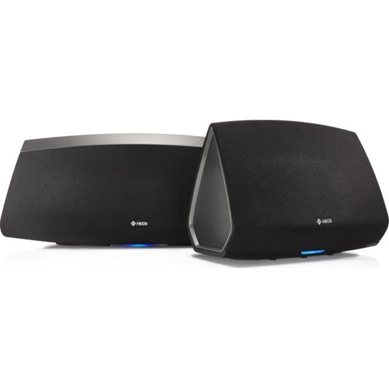 Wireless Speaker - Black