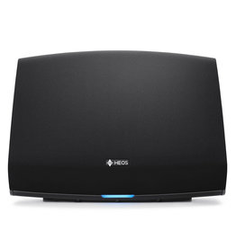 Denon HEOS5 - Wireless Speaker - Black