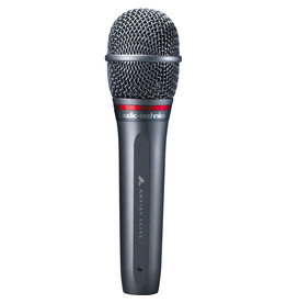 Audio-Technica AE6100 Artist Elite Hyper-Cardioid Vocal Mic