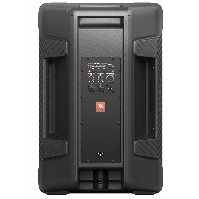 """Powered 12"""" Portable PA Speaker with Bluetooth"""