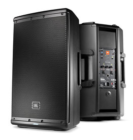 JBL EON612 12'' Powered Speaker w/ Bluetooth