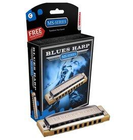 Hohner 532BX - Hohner Harmonica Blues Harp